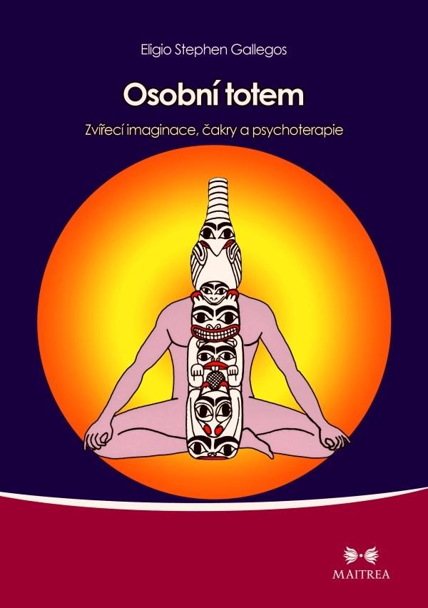 Nová kniha Osobní totem