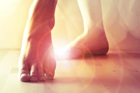 Stojím při sobě a tančím své potřeby