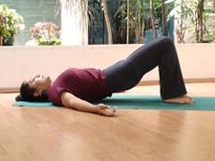 Kinergie pracuje se svaly a rovnováhou těla.