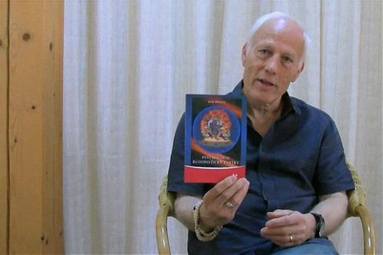 Psychologie buddhistické tantry - video