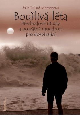 Kniha Bouřlivá léta, vydalo nakl. Dharmagaia