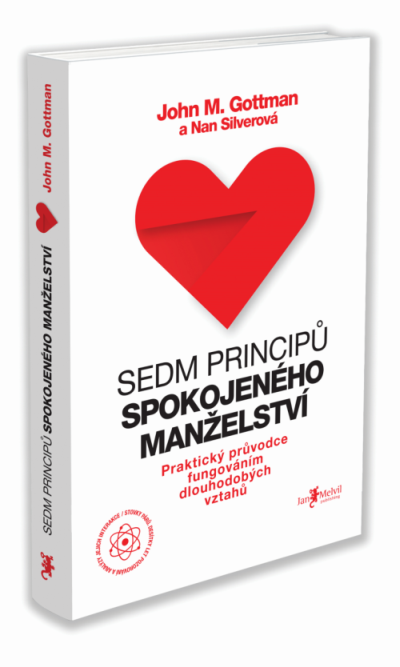 Sedm principů knižně.