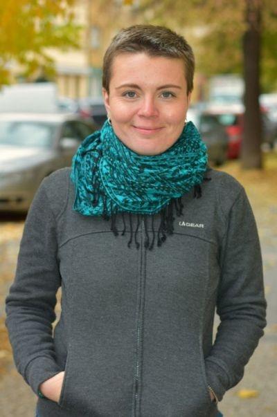 Alena Aichlmanová