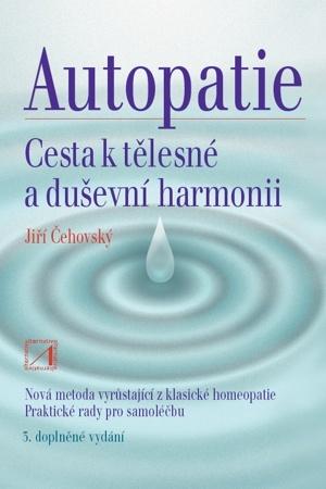 Jedna z knih J. Čehovského o autopatii.