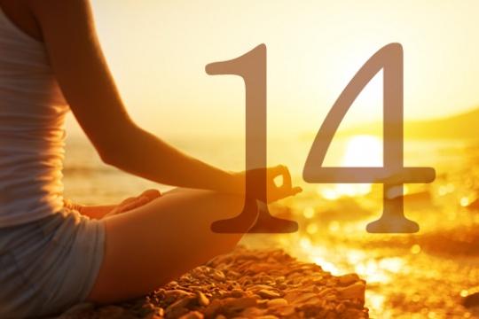 """14 """"jednohubek"""" ke skutečnému uzdravení"""