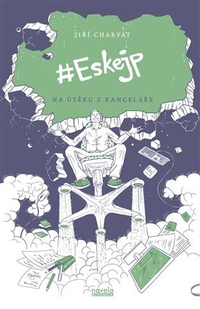 Eskejp - knižní debut