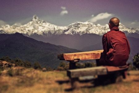 Chceš zažít Himaláje? Stačí se jen rozhodnout.