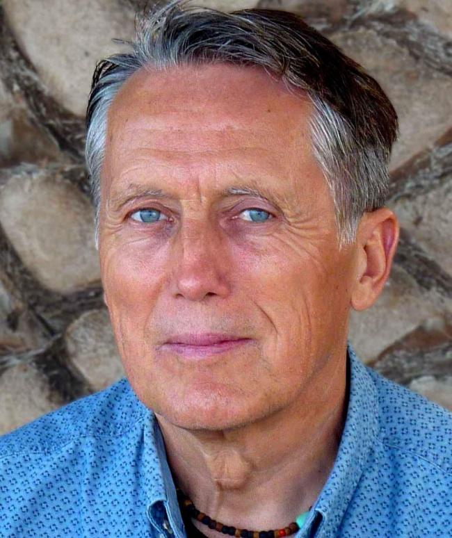 Jan Bílý (foto Magdaléna Holancová)