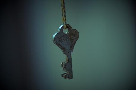 Klíč k životu? Každý jej máme!