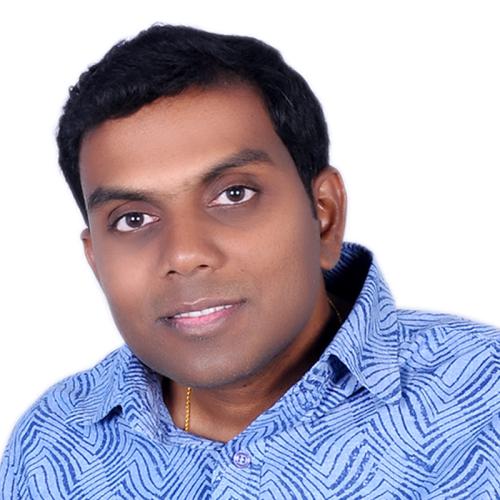 Kiran Anumalassety
