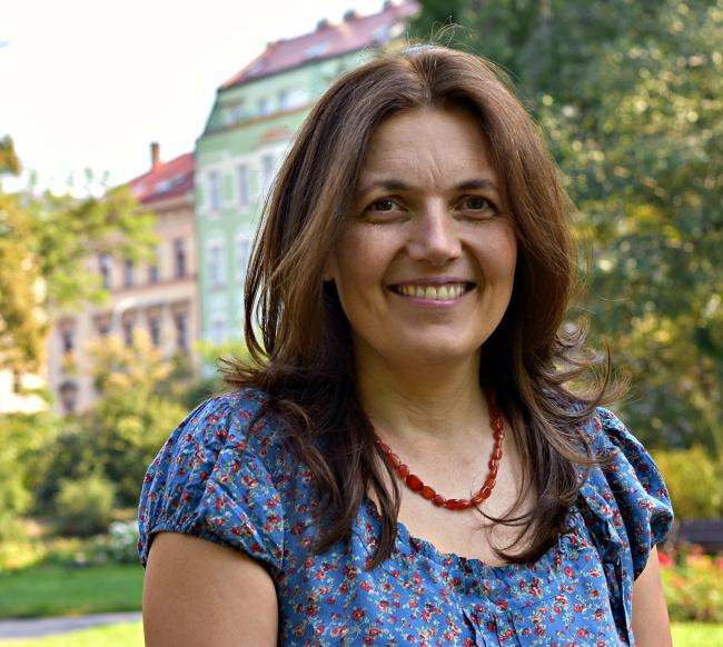 Lena Komanická