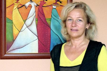 Moudré podnikání žen jako Cesta k sobě