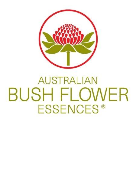 Australské květové esence hledejte pod tímto logem.