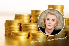 Proč jsou peníze větší tabu než sex?