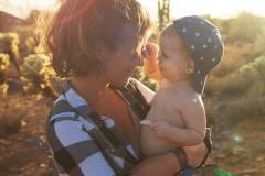4 pohledy na téma matky a mateřství