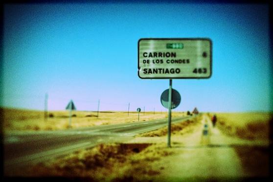 100 - 700 km. Stačí si vybrat trasu a vyrazit.