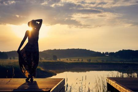 Meditace, při které neusneš...