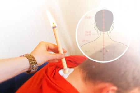 Proč používat tělové svíce?