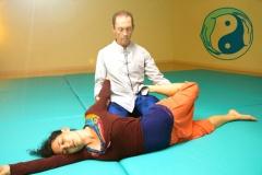 Zen Touch Shiatsu - léčba zenem
