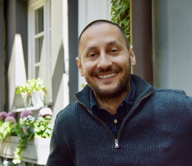 Martin Bohuš