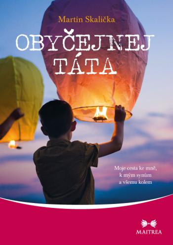 Kniha je k dostání na eshop.maitrea.cz