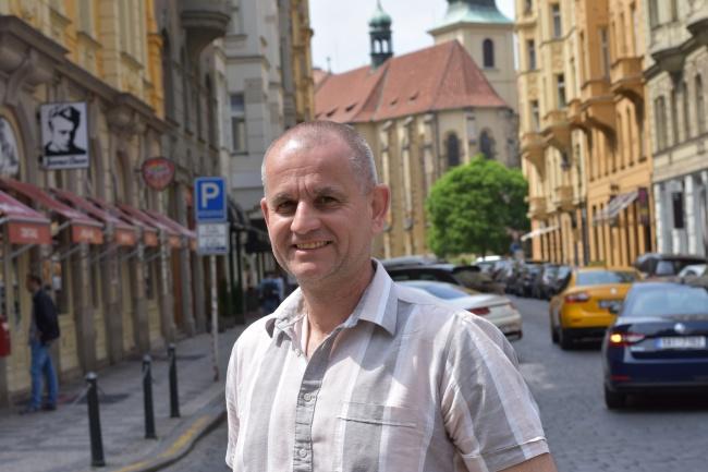 Igor Pavelčák