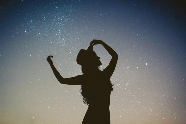 Tanec mě naučil uvolnit se do života.