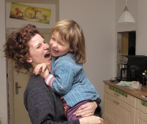 Seznamte se: Edita a Ella Berkovy, energie sama!