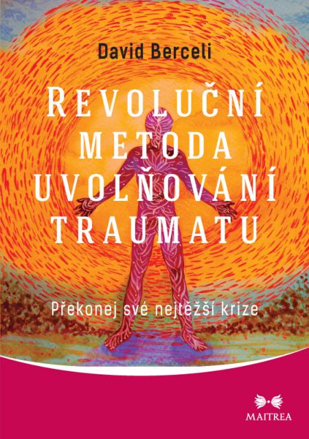 Berceliho kniha o metodě TRE.
