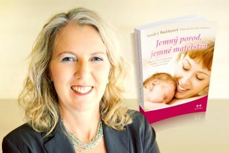 Cesta k jemnému porodu aneb Jak vyladit své instinkty