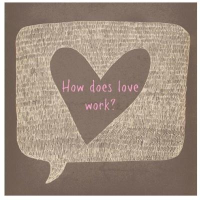 Jak funguje láska??