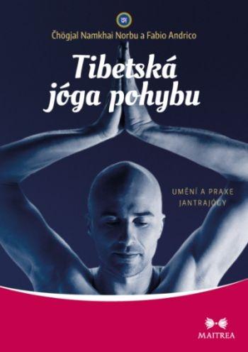 Knihu v českém překladu vydalo nakladatelství MAITREA.