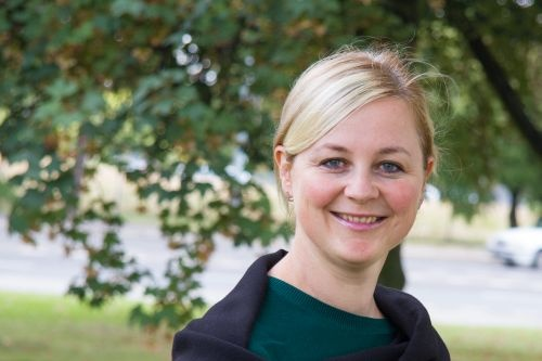 Jitka Ungerová