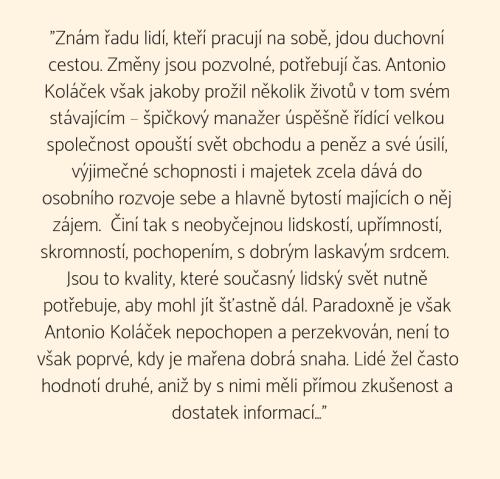 říká režisér Viliam Poltikovič
