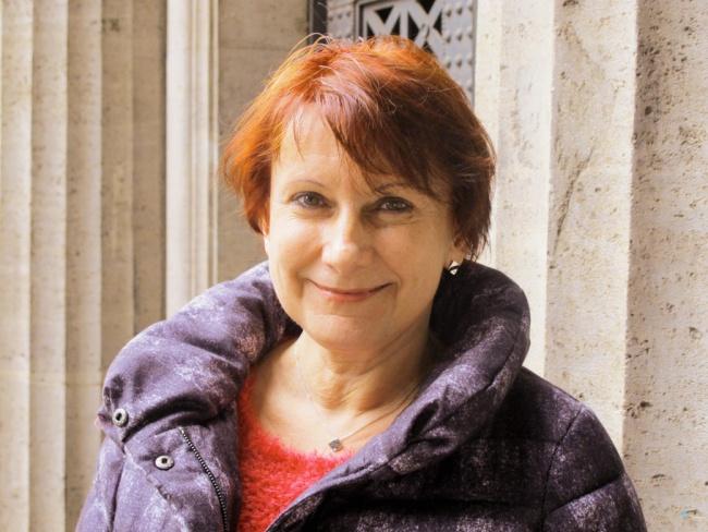 Věra Michková