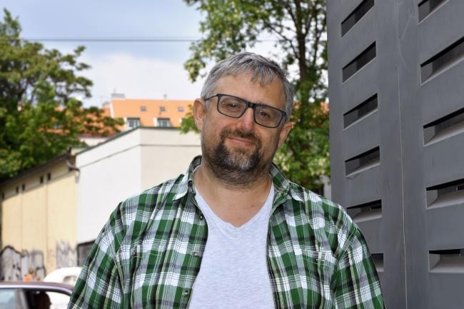 Vladimír Münz