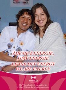 DVD Žijeme z energie na našem e-shopu